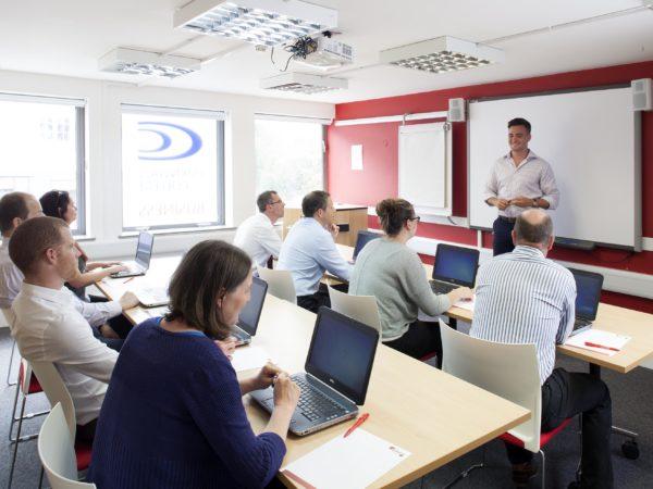 IT-Classroom